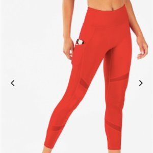 Fabletics High-Waisted Motion365 Moto 7/8
